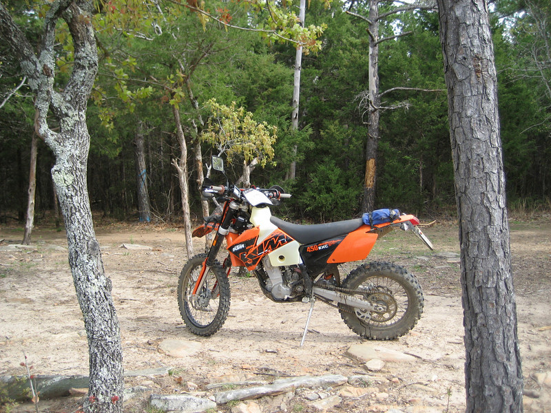 KTM 450 EXC, owners comments? | Adventure Rider